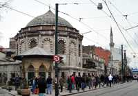 Photo of Sultanahmet in the TripHappy travel guide