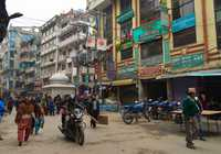 Photo of Thamel in the TripHappy travel guide