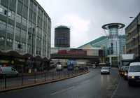 Photo of Theatreland Birmingham in the TripHappy travel guide