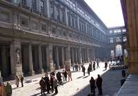 Photo of Uffizi in the TripHappy travel guide