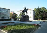 Photo of Varna City-Centre in the TripHappy travel guide