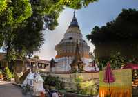 Photo of Wat Ket in the TripHappy travel guide