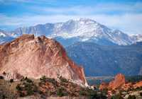 Photo of West Colorado Springs in the TripHappy travel guide