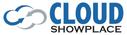 CloudShowPlace's logo
