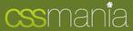 CSS Mania's logo