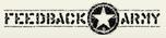 Feedback Army's logo