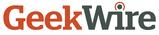 Geek Wire's logo