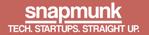 SnapMunk's logo