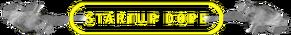 Startup Dope's logo