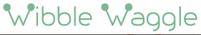 WibbleWaggle's logo