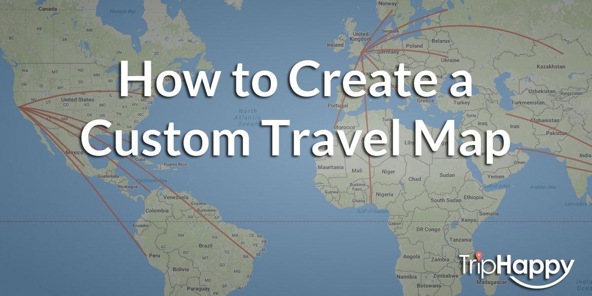 How to Create a Beautiful Custom Travel Map Map Itinerary Maker on invitation maker, schedule maker, book maker, food maker, ticket maker, name maker, money maker, map maker, calendar maker, history maker, menu maker, gear maker, family maker, budget maker, invoice maker, jersey maker, home maker,
