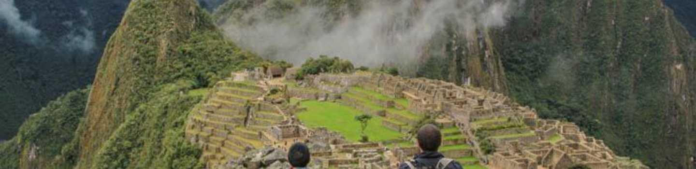 Read a TripHappy article about Entrevista con Viajeros Callejeros