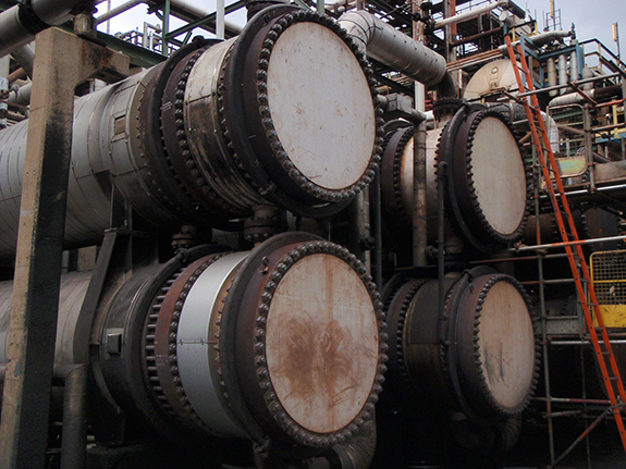 Leak-free integrity in shell and tube heat exchangers