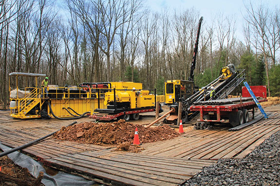 How reclaimers are changing the HDD industry | World Pipelines