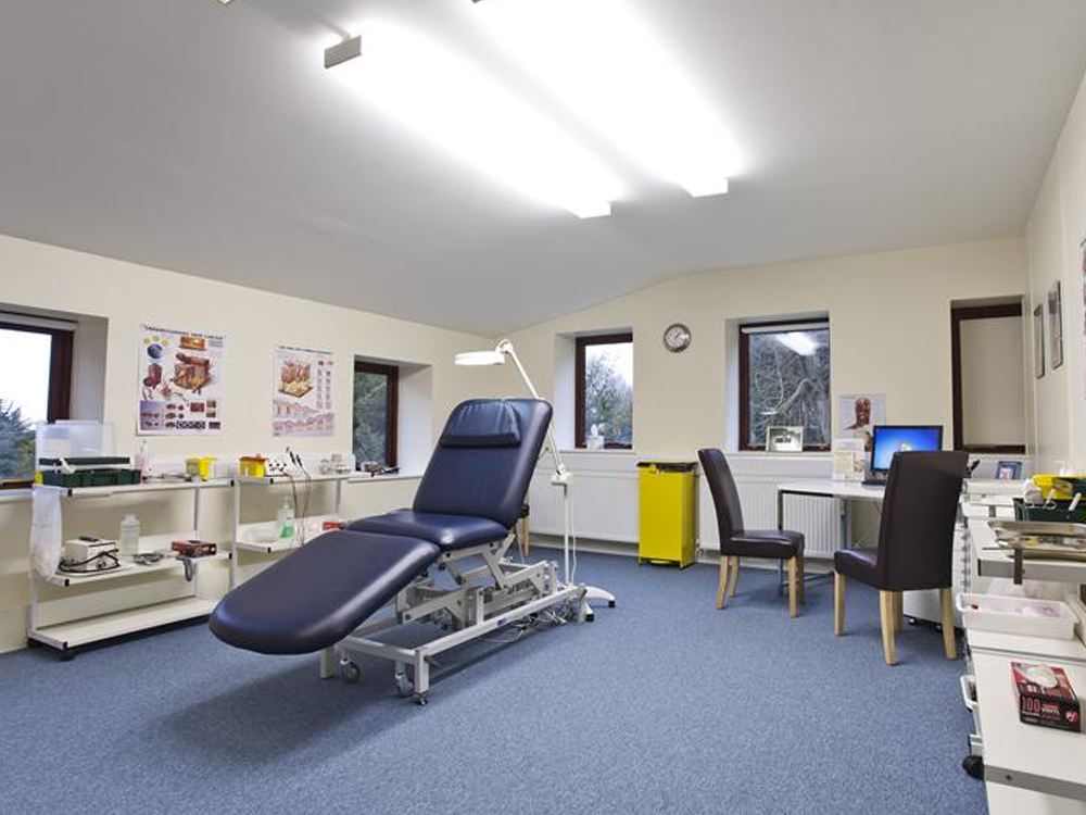 North Wales Aesthetics Clinic Image 27