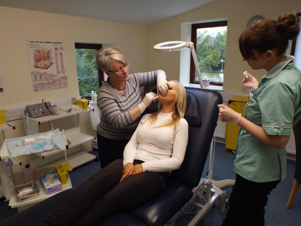 North Wales Aesthetics Clinic Image 3