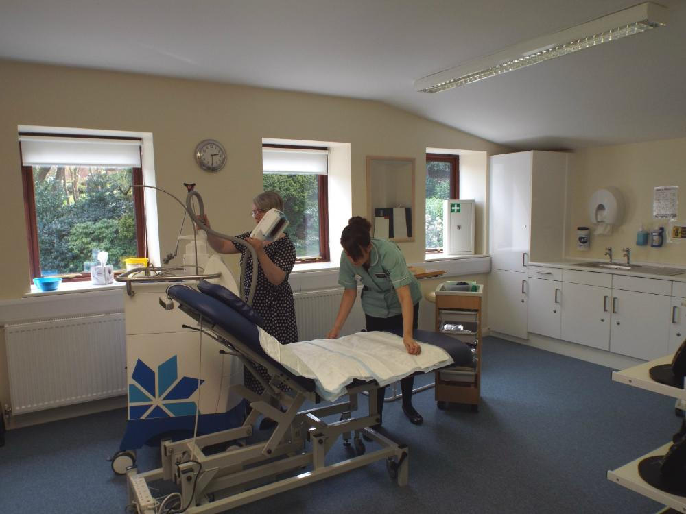 North Wales Aesthetics Clinic Image 20