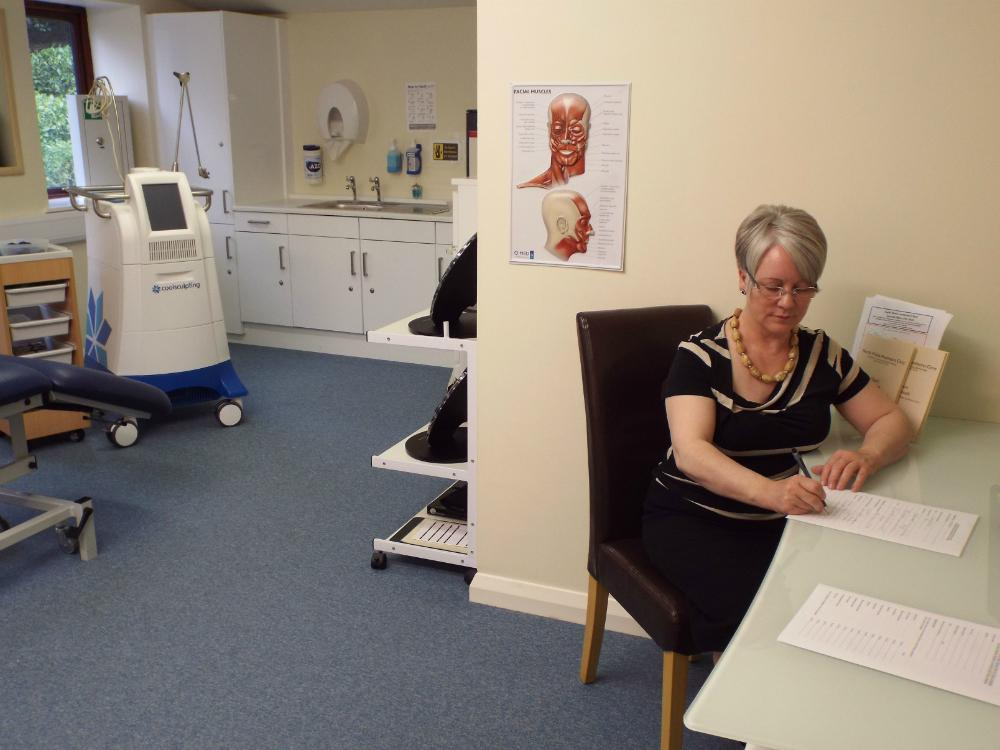 North Wales Aesthetics Clinic Image 14