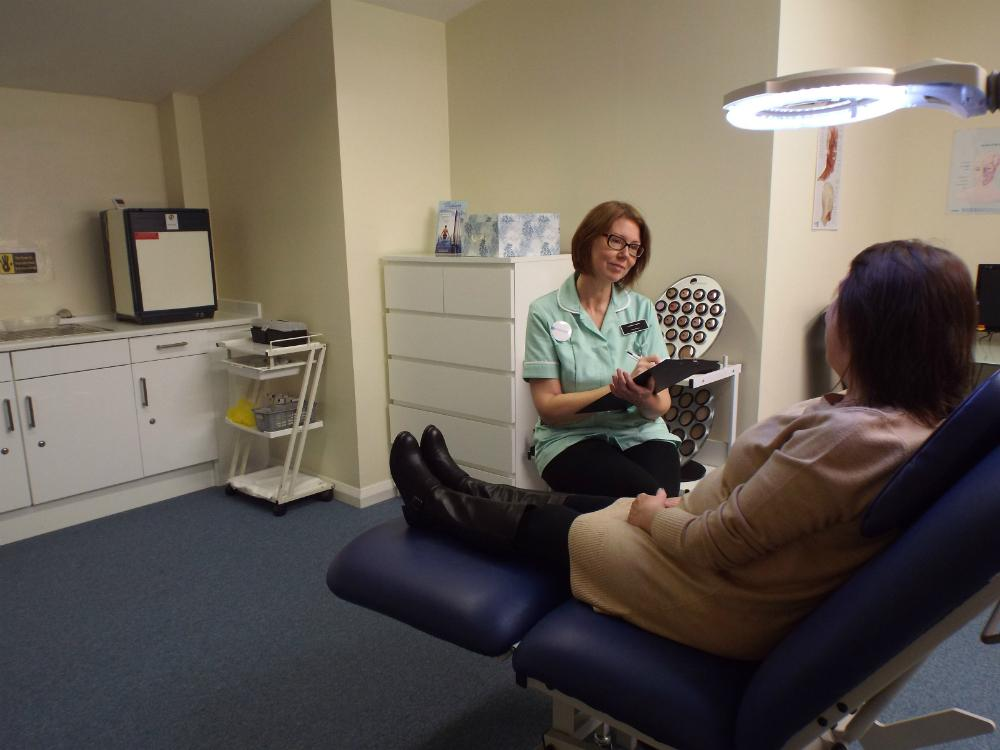 North Wales Aesthetics Clinic Image 34
