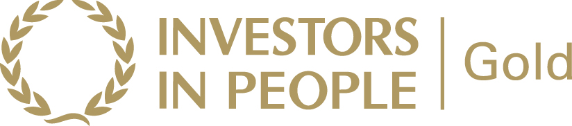 Investors in People – Gold