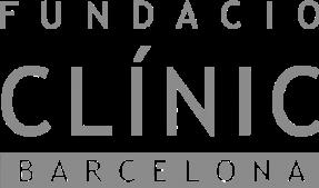 Fundació Clinic Barcelona Website