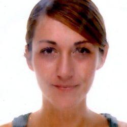 Amanda Jiménez