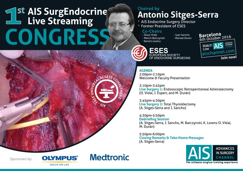 1st SurgEndocrine Event