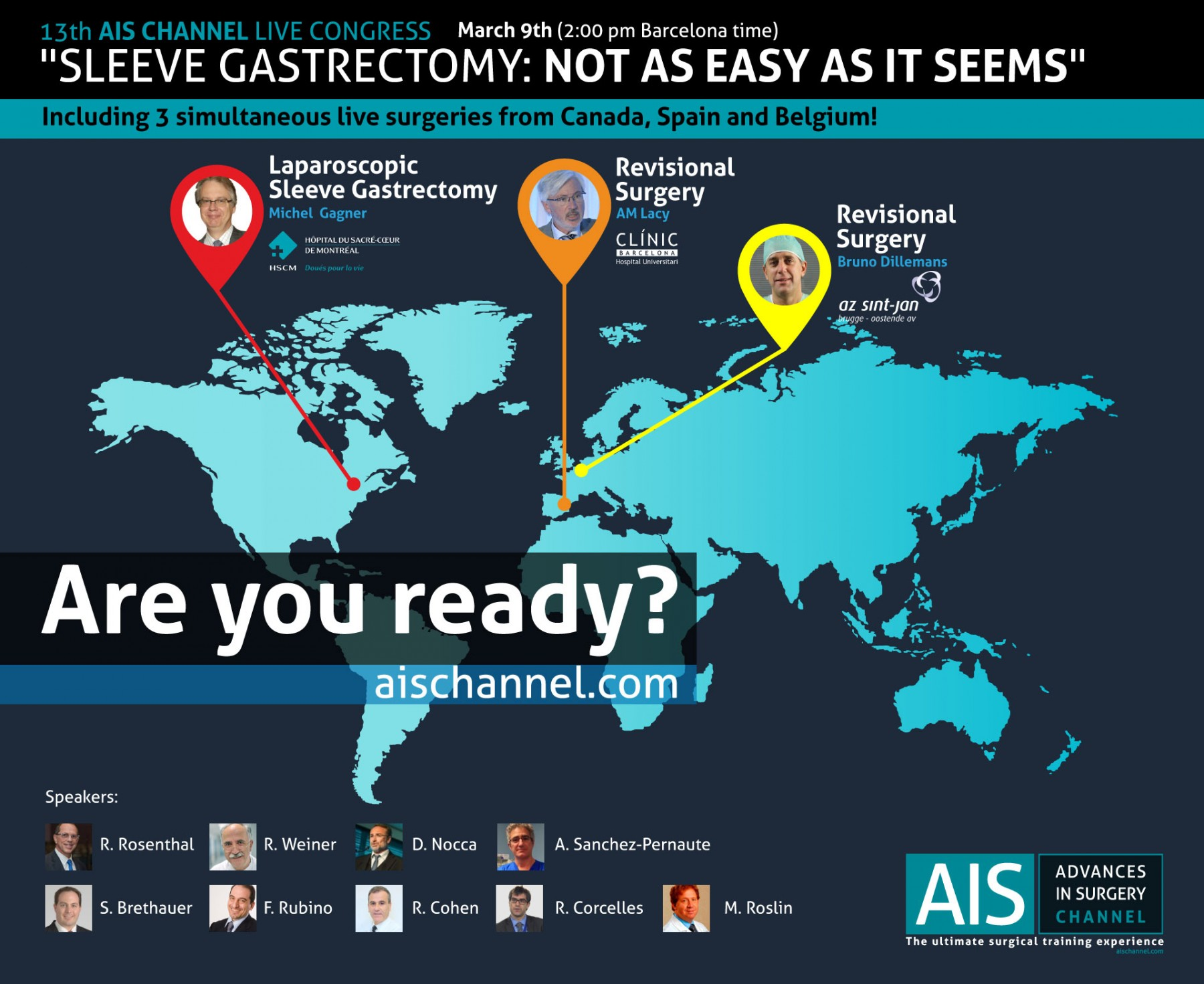 Sleeve Gastrectomy: Not as easy as it seems