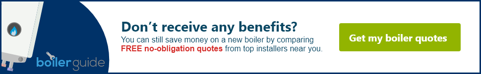 Free boilers for over 60s dating