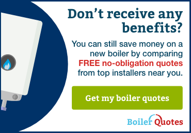 Free boiler grants for UK pensioners under Government scheme