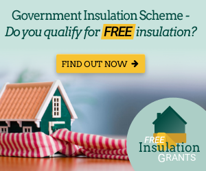Free insulation grants website