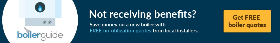 Boiler Quotes banner