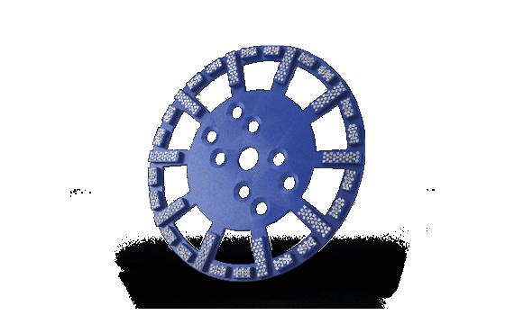 Supreme discs