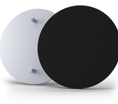 Velcro plate
