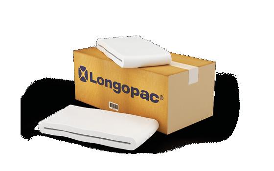 Longopac sleeve