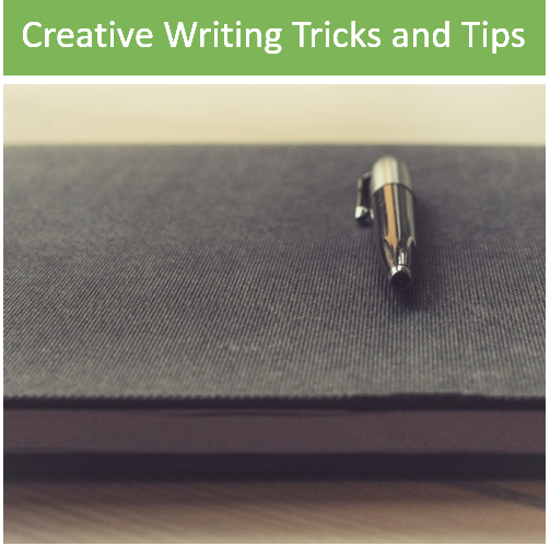 creative writing tricks