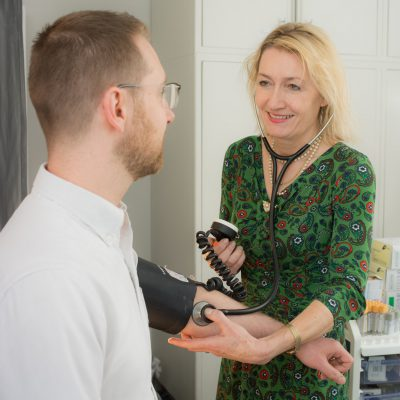 Private GP – Fleet Street