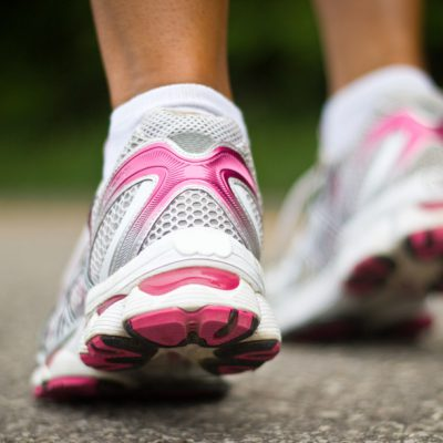 London Marathon: Post-Race Foot Care Advice