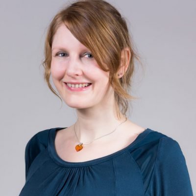 Ms Alison Easton, GP at Fleet Street Clinic