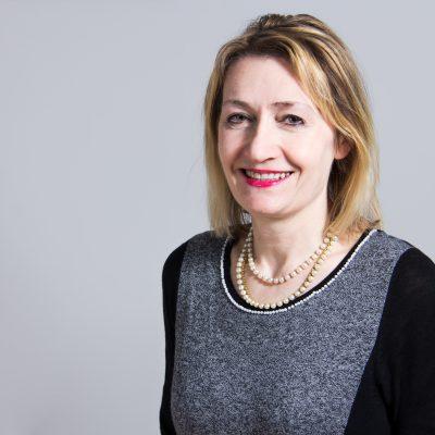 Dr Belinda Griffiths, GP at Fleet Street Clinic