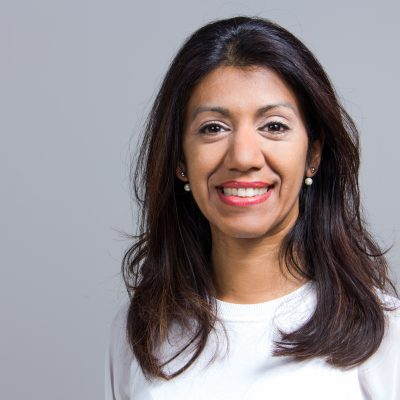 Dr Gina Chana, GP at Fleet Street Clinic