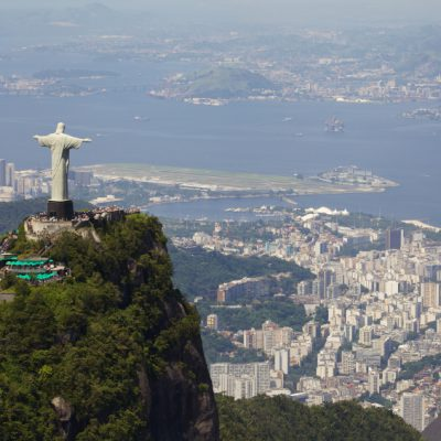 Top 10 Travel Health Tips for the 2016 Olympic and Paralympic Games in Rio de Janeiro: