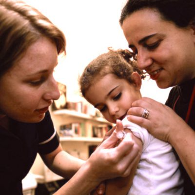 BCG Vaccine Shortage in the UK