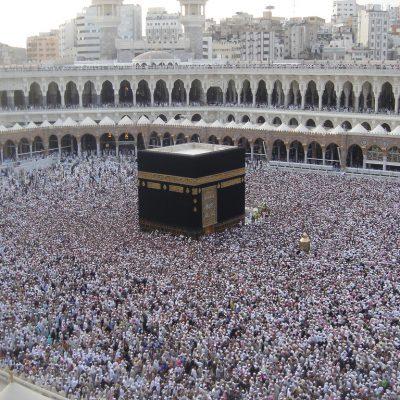 Hajj and Umrah Pilgrimage Vaccinations