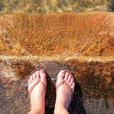 Simple Steps to Summer-Ready Feet