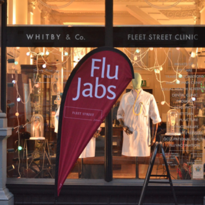 Why You Should Vaccinate Your Workforce Against Flu: