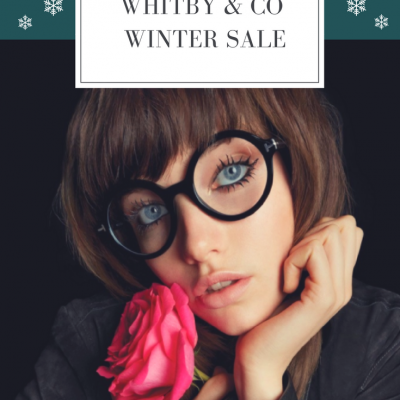 Whitby & Co Winter Sale