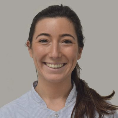Dr Begonia Marti, GP at Fleet Street Clinic