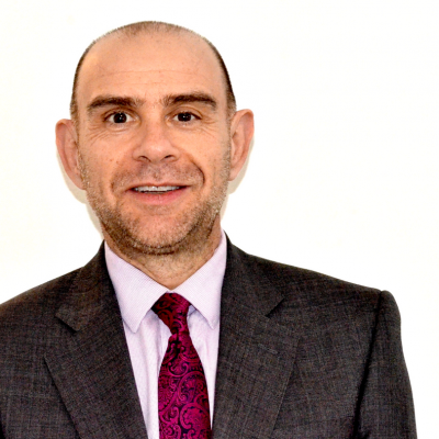 Dr Juan Ochoa, GP at Fleet Street Clinic