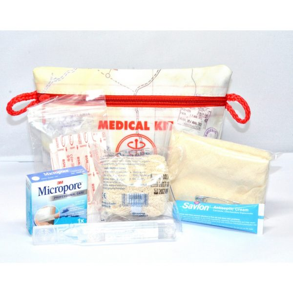 first aid kit, London, UK, shop, online, clinic, fleet street clinic, travel, vaccinations, tips